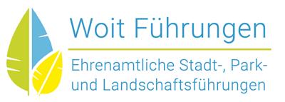 Woit Führungen – Otto Woit Logo